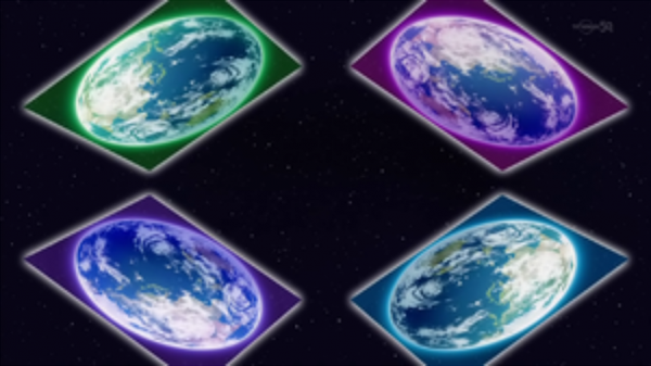 Arc-V vs Reborn : Ma fic de Malades - Partie 6 ! XD