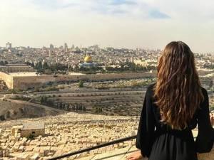 Izabel Goulart en Israel et à Paris ! (Semaine de 12-11-2016 au 19-11-2016)