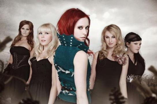 Indica (pop-rock symphonique)