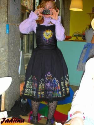 Mon Premier Meeting Lolita !