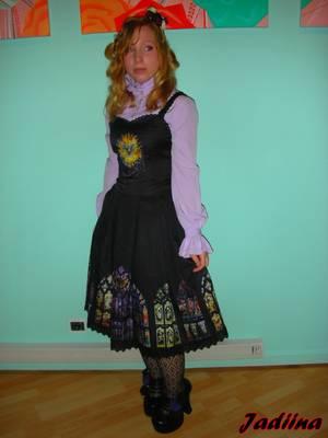 Mon Premier Meeting Lolita! 3