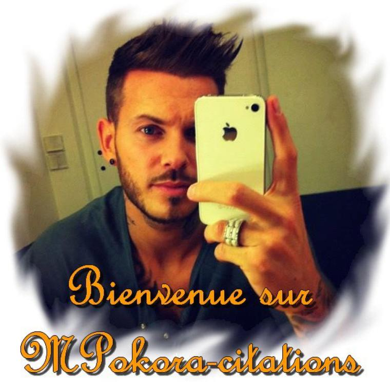 Bienvenue sur MPokora-citations