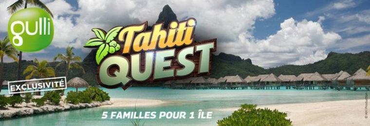 Tahiti Quest - Le lancement !