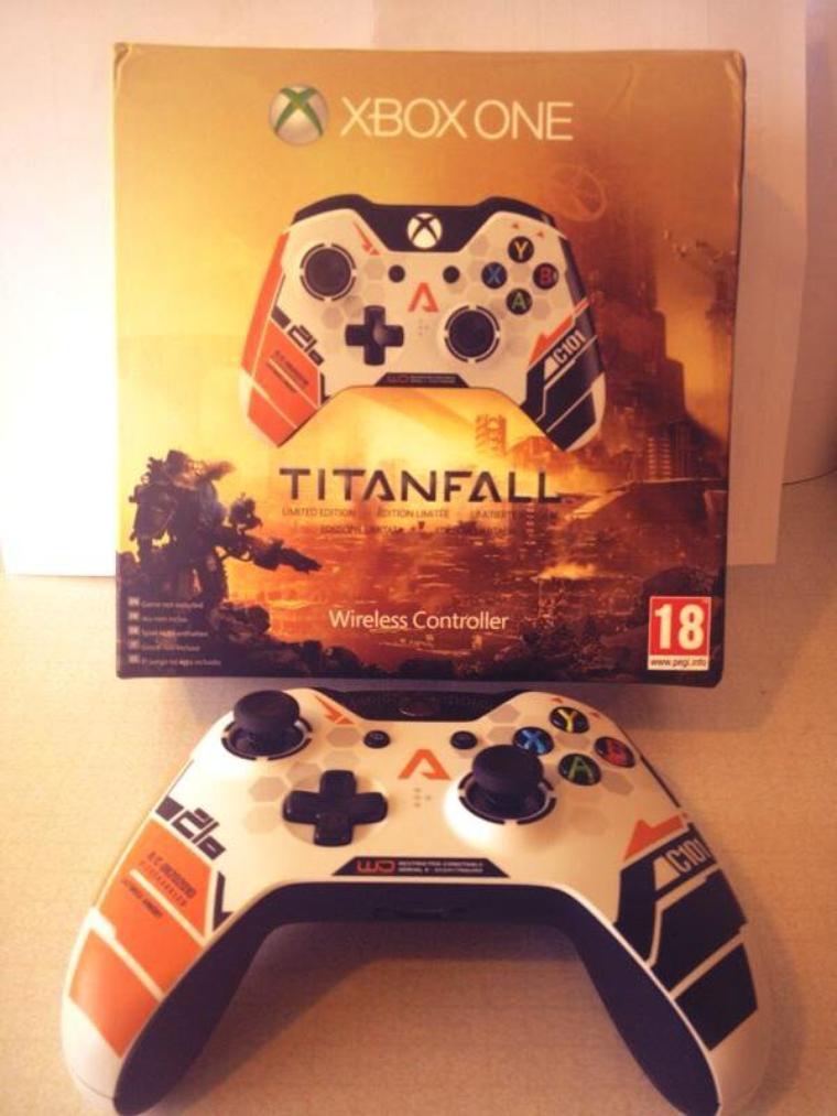 Titanfall - Le futur des jeux multijoueur