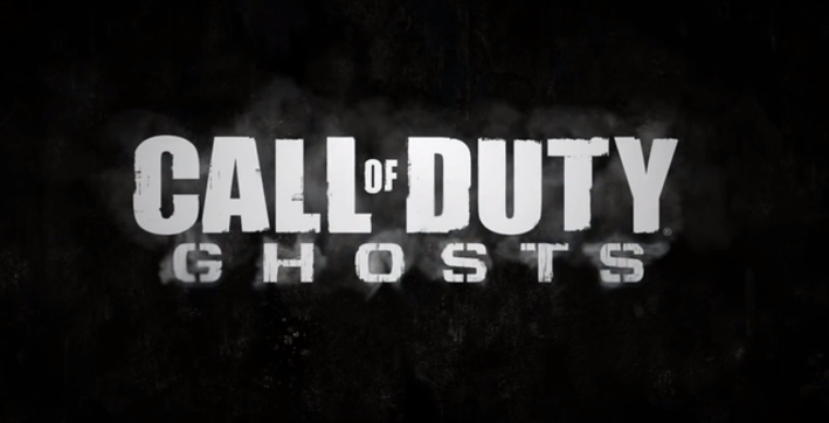 COD GHOST - Map Free Fall ! Pour tout le monde