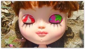 Voici Lolly à vendre sur www.creationsmarmy.etsy.com