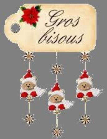 Bonjour et bon mercredi à tous !!!!!