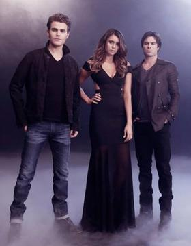 Sommaire de The Vampire Diaries & The Originals