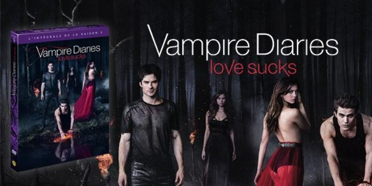 Saison 5 - DVD - Sortie le 05 novembre 2014