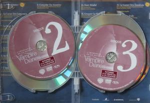 Saison 4 - DVD - Sortie le 11 décembre 2013