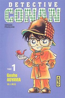 Détective Conan  ¤  Gosho Aoyama