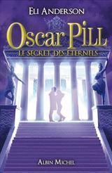 Oscar Pill d'Eli Anderson