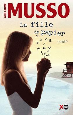 La fille de papier  ¤  Guillaume Musso