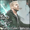 WWE - Christian's Music ~
