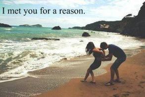 L'amour n'est ni raisonnable, ni raisonné.
