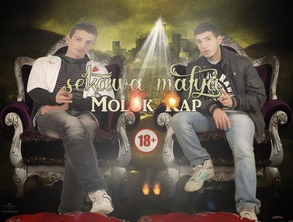 Sekawa MaFia - Molok de Rap - 2012