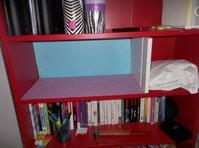 DIY : etagère partie I - le haut (2)
