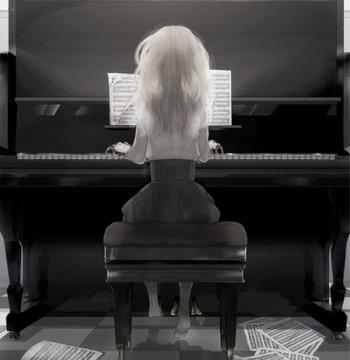 Professeur de piano : une passion qui touche ❀