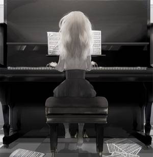 Professeur de piano : une passion qui touche ❀