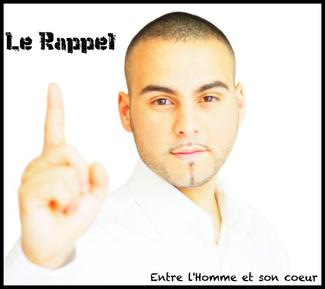 Entre l'homme et son coeur / Le Rappel - Je viens de la terre (2011)