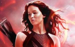 Personnage féminin: Katniss