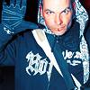 Jeff Hardy ~ Modeste