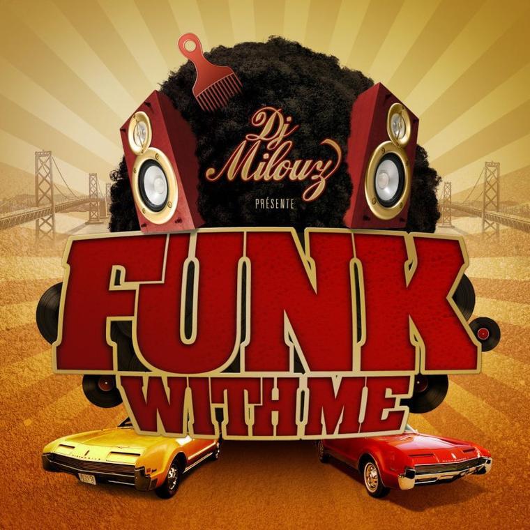 funk 2 ( Demandez moi la référence ) (2012)