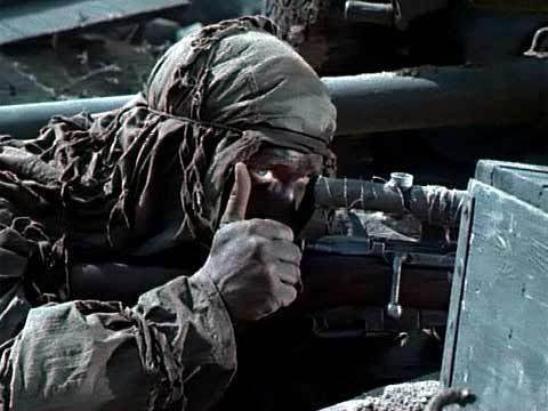 un nouveau film stalingrad snipers