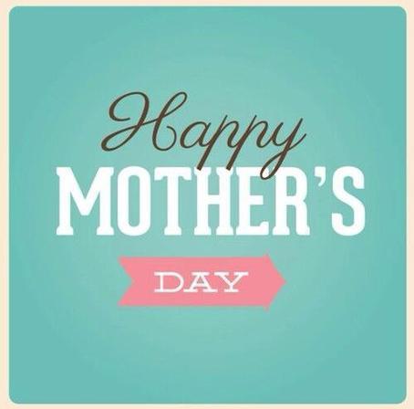 La fête des mères !
