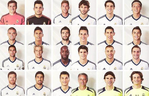 La meilleure équipe du monde !♥