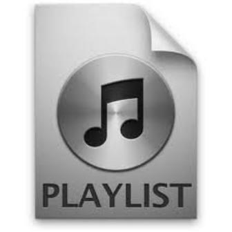 Ma playlist