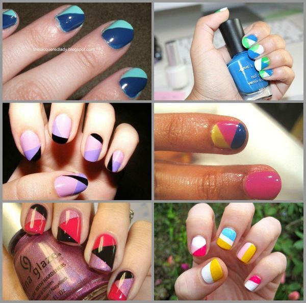 Nails, Nails, Nails ...