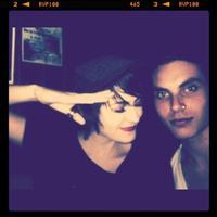 Girlfriend + Samuel = Scouty