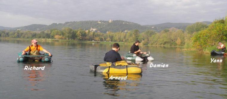 Dimanche 21 octobre 2012 : compétition