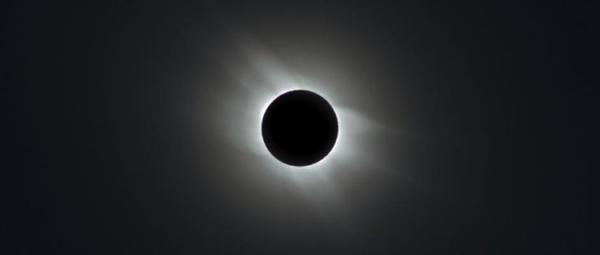 Danger de l'éclipse solaire !