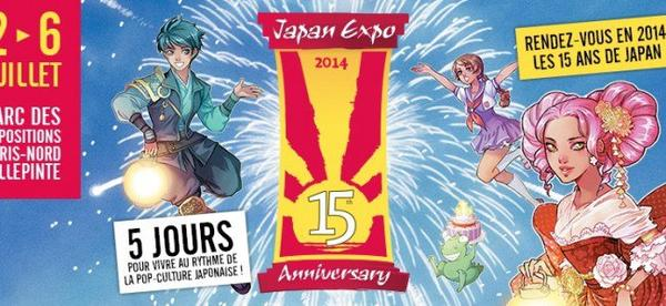 Japan Expo ! :3