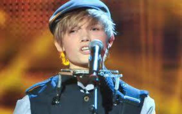 Soliders en Image chanté au Melodifestivalen 2012 le 11/02/12 (2egroupe)