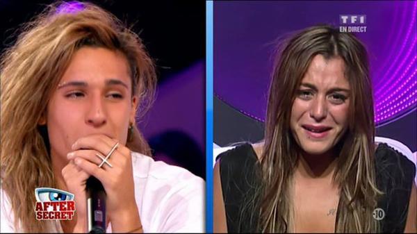 Eddy a quitter l'aventure hier! :'( Anais pleurer , Alexia aussi et Vincent était dégouter . Tu l'adorer ? Alors kiffe!
