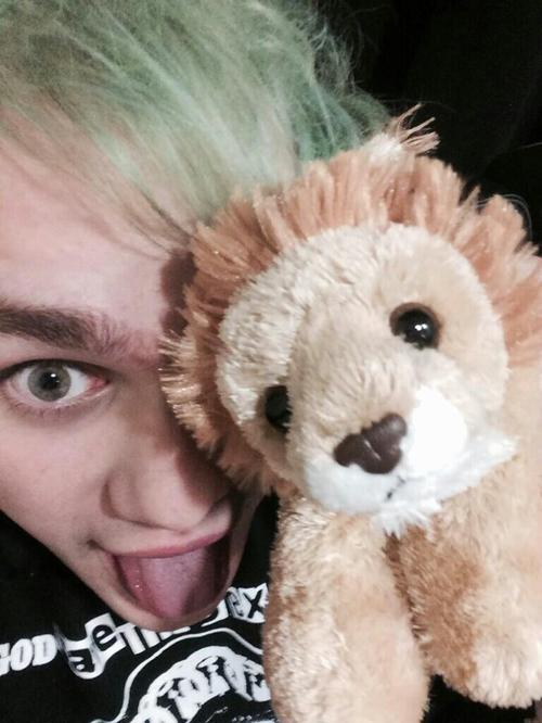 Michael Clifford !!!
