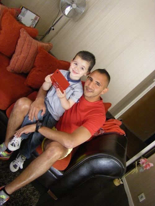 Mon frère & mon neveu