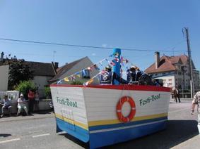 carnaval de chevrieres