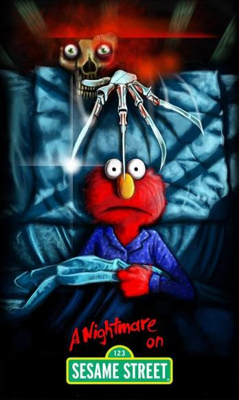 Hell On Sesame Street Part 2 - The slayings