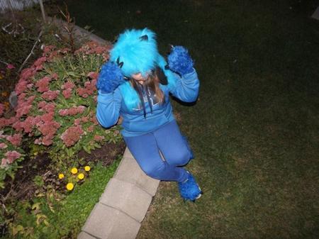 Nourson Bleue