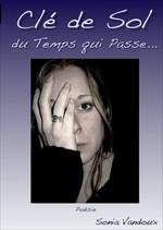 Toute la Poésie de Sonia Vandoux