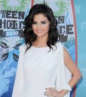 Selena Gomez : Sa soeur devait s'appeler Scarlett
