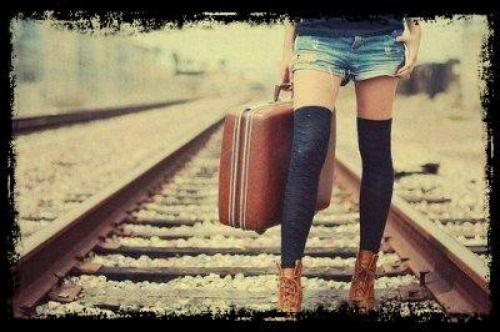 La vie est un voyage et je n'ai pas besoin de carte routière