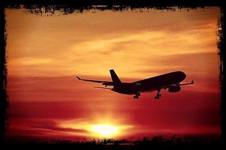 Monter dans un avion au hasard, partir pour l'inconnu... voilà la véritable aventure, mais combien de nous on le courage de le faire ?