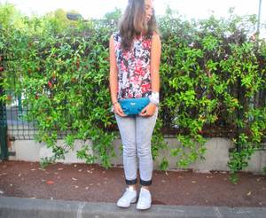 Lookbook Cannes by Lili ♥