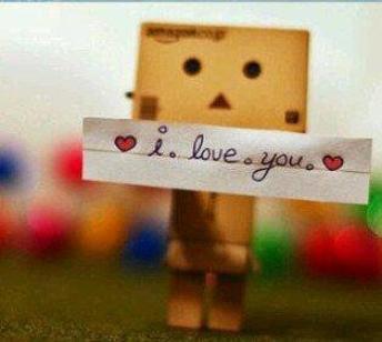 Je t'aime plus qu'hier mais moins que demain et de la méme façon que aujourdh'ui .. (♥)