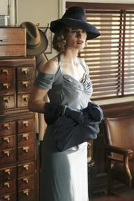 4x14 THE BLUE BUTTERFLY